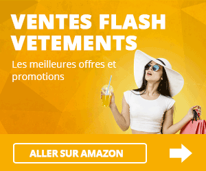 Promotions et Ventes Flash Amazon